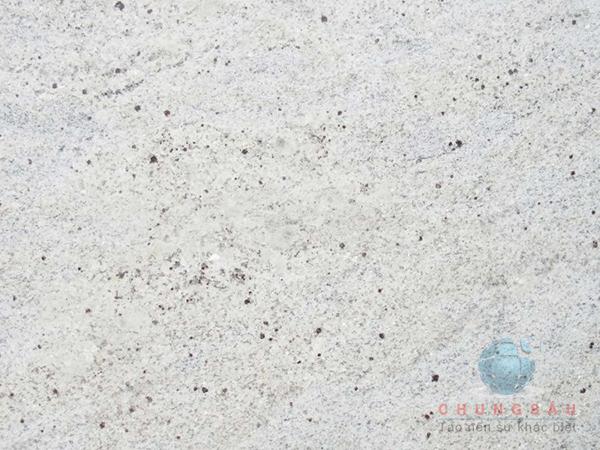 Đá Granite Kashmir trắng