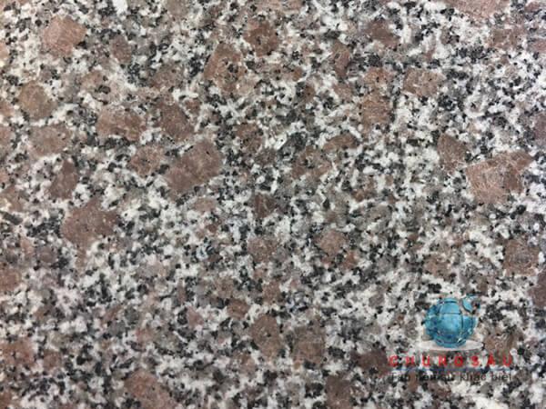 Đá Granite Tím Mông Cổ